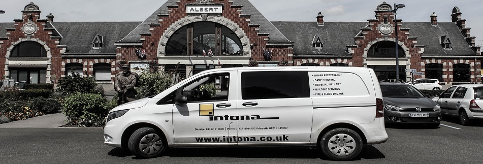 photo of Intona Property Services